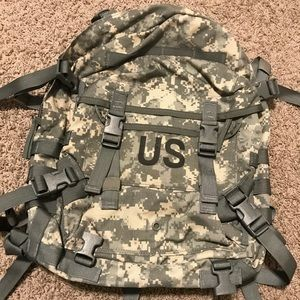 Other - Official Military Tactical Backpack